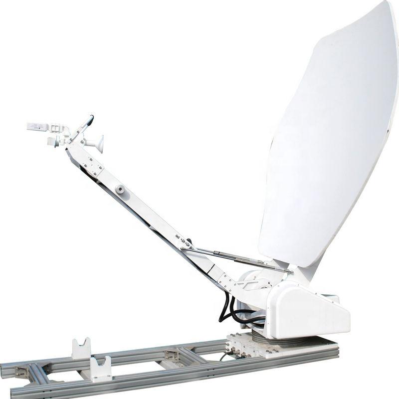 1 5m drive away offset vehicle sng dish antenna buy 1 5m satellite C-Band Satellite Dish 1 5m drive away offset vehicle sng dish antenna