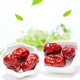 dried fruit chinese red sweet dates