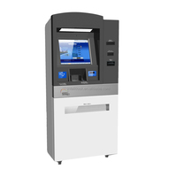 Good quality automated teller machine ATM machine manufacturers in China atm card skimmer