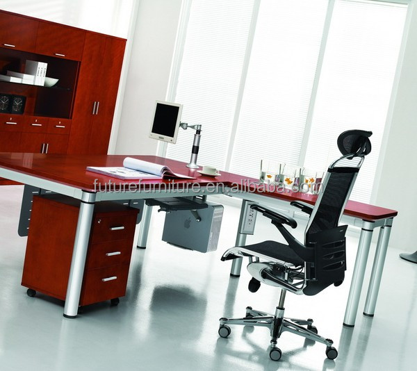 Modern personality executive office desk(BK01)