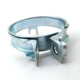 Stainless Steel Square Hose Hydraulic 4 Inch Tube Welding Clamp For Pipe