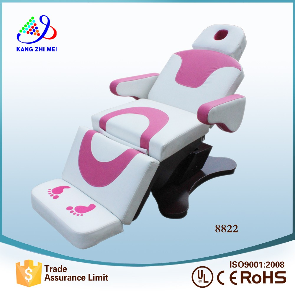 2017 cheap beauty salon furniture wood facial massage bed sex 8822