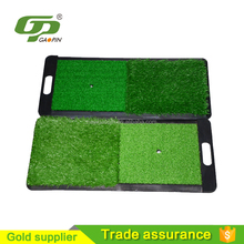 Cheap Driving And Chipping Mat/Golf Grass Mat
