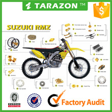 Aluminum Alloy Off Road MX Bike Spare Parts and Accessories for SUZUKI RM RMZ