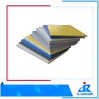 office furniture black pvc sheet/board