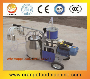Automatic Cow Milking Machine Price In India - Buy Cow ...