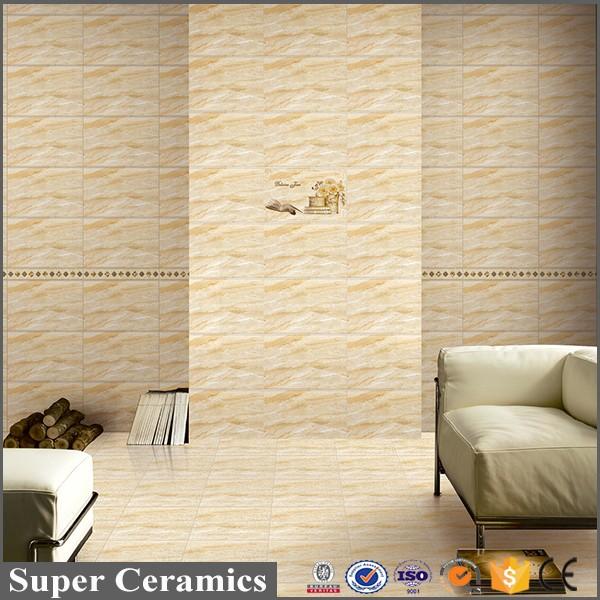 Piso e parede de azulejo de porcelana chinesa sala de - Piso para sala de estar ...