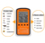 Wireless Remote Digital Cooking Food Meat Thermometer with Dual Probe For Smoker Grill BBQ Thermometers