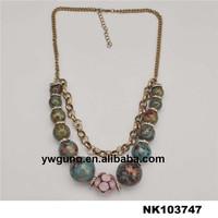 Ethnic Necklace Jewelry, Indian Ethnic Jewelry Wholesale Jewelry