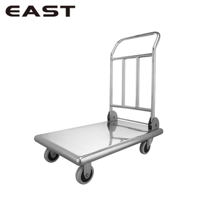 Commercial Restaurant Hand Carts Trolleys/Hand Trolley Size