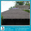 3-tab standard asphalt roofing shingles price for Philippines