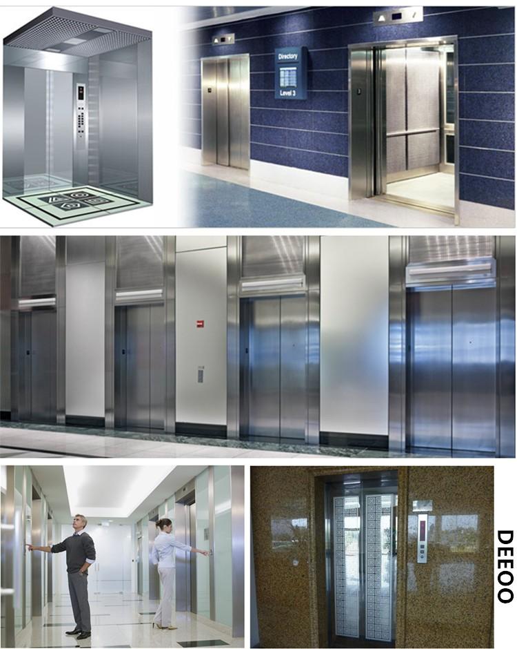 Small Elevators For Homes Villa Lift Scissor Lift Home