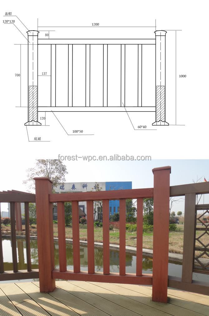 Wooden Balcony Railings Balcony Rail Design New Interior Wood Railings Buy Wooden Balcony