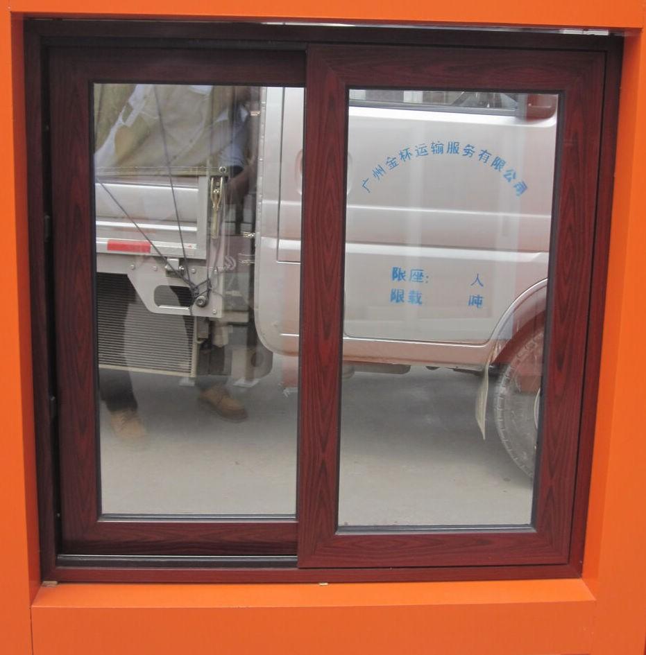 Casement aluminum window with mosquito screen buy for Buy casement windows