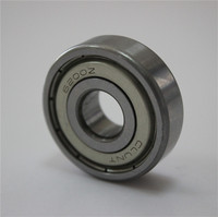 Japan NSK NTN KOYO Miniature Deep Groove Ball Bearing 6001 6001Z 6001ZZ Bearing 12*28*8