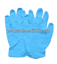 Disposable Medical Gloves Latex for examination
