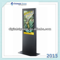 full color led display module