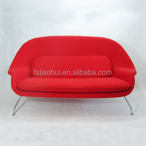 Eero Saarinen Womb Sofa, Eero Saarinen Womb Sofa Suppliers And  Manufacturers At Alibaba.com