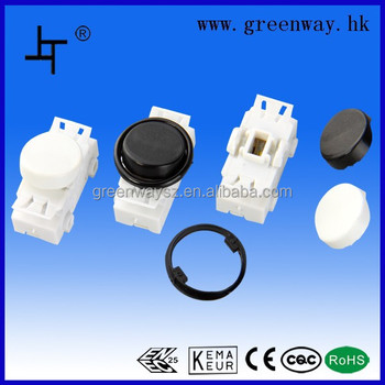 707 Rocker Switch T85 For Table Lamp