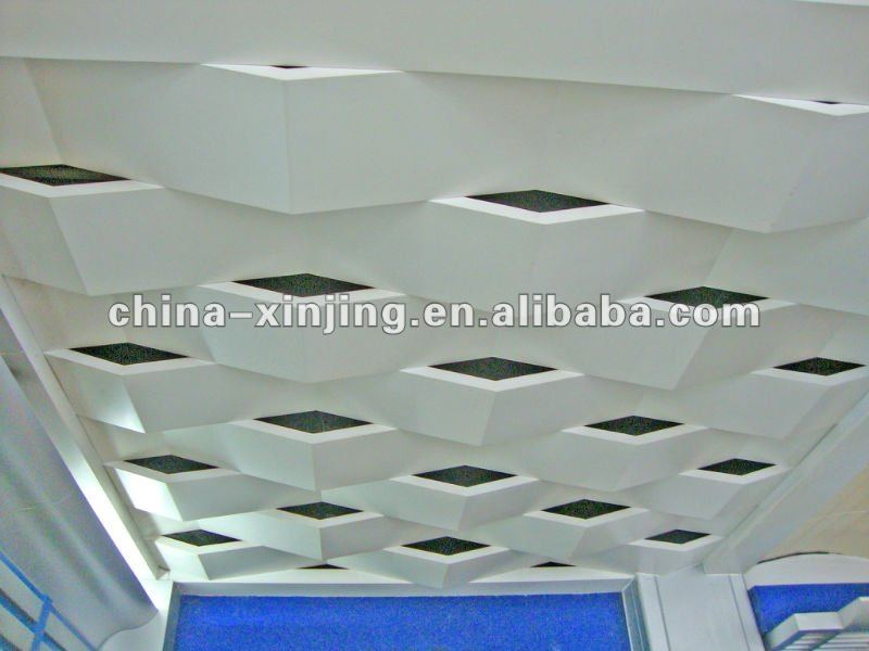 2013 Decorative Suspended Aluminum Ceiling(wave) - Buy Aluminum False  Ceiling,Metal Suspended Ceiling,Wave Ceiling Product on Alibaba.com - 2013 Decorative Suspended Aluminum Ceiling(wave) - Buy Aluminum