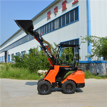 0.5 ton mini sized front loader DY620