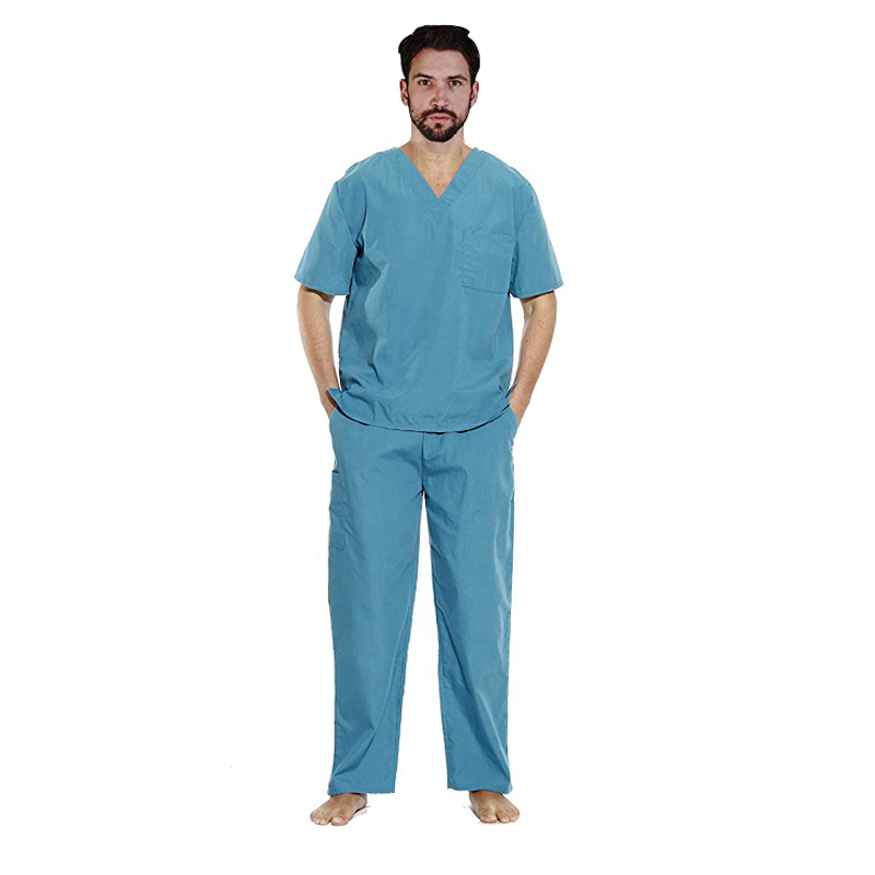 Medical Work Wear & Uniforms Medical Scrubs Women/uniformes Hospital Women Work Wear Lab Coat/medical Clothing Nursing Doll Brought Medical Women Uniforms To Enjoy High Reputation In The International Market