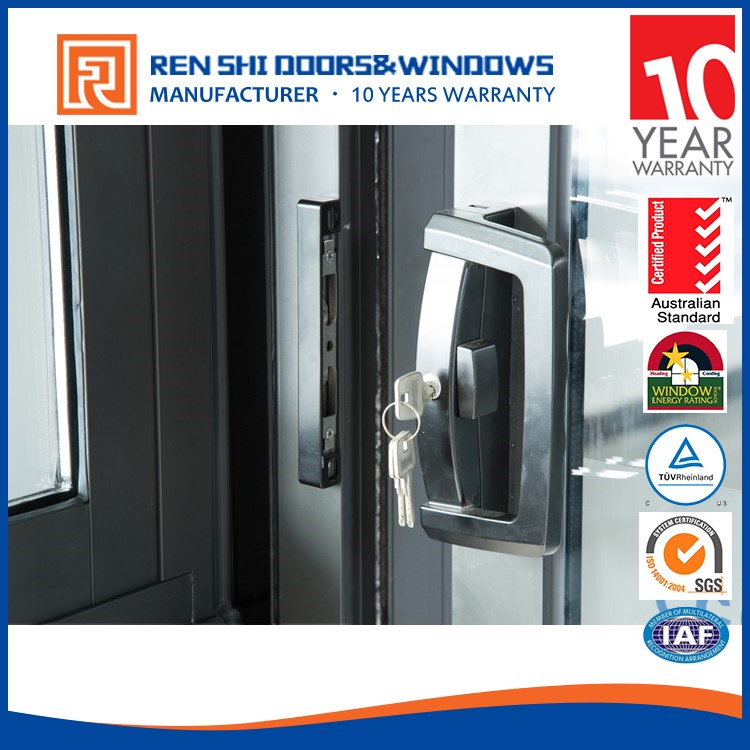 New zealand anti noise sliding cheap hollow core interior doors