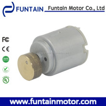 Low cost high quality 12v dc bed vibration motor 260 dc motor