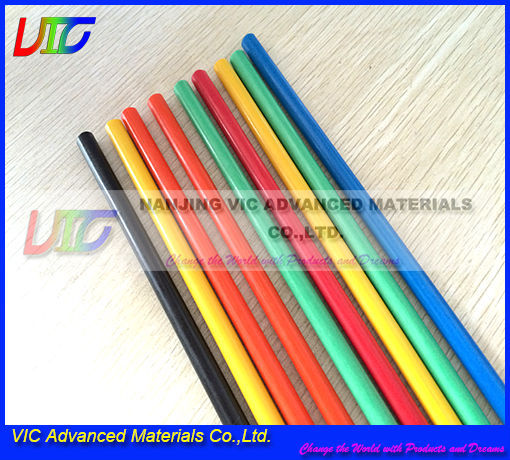 Top quality fiberglass poles for kites,economy fiberglass poles for kites with high quality
