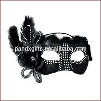 Fashion HandMade Party Wedding Dance Party Mask Costume Venetian Masquerade