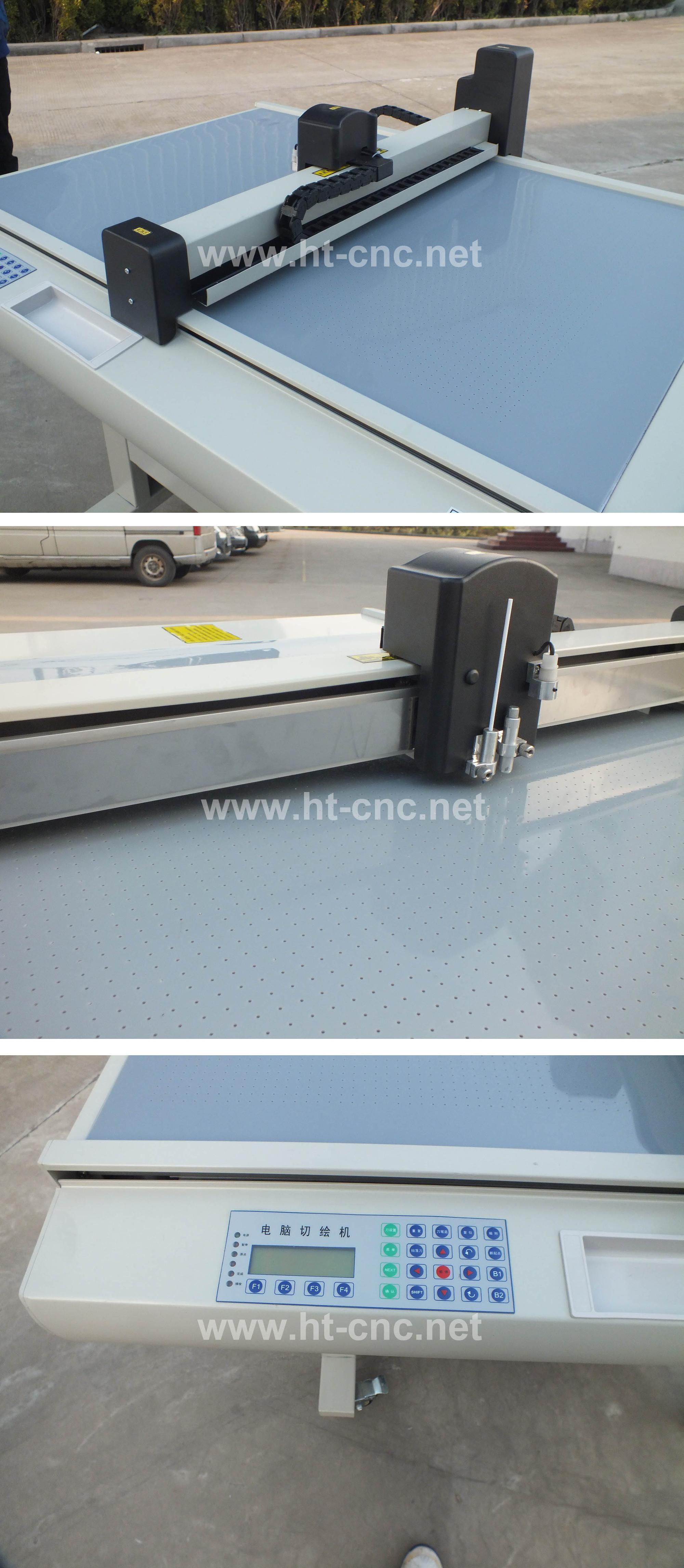 2 мм бумажный картон цифровой резак коробки