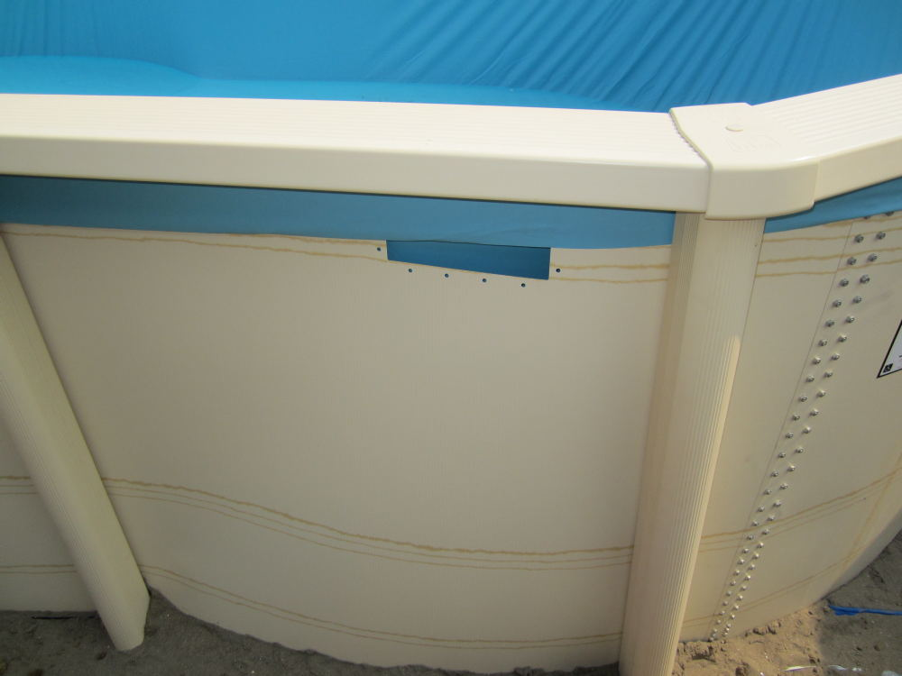 Jackbo Pool Products Bestway Above Ground Swimming Pools