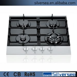 2014 high quality factory travel gas stove