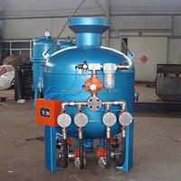Q0250-II- vacuum sand blasting machine