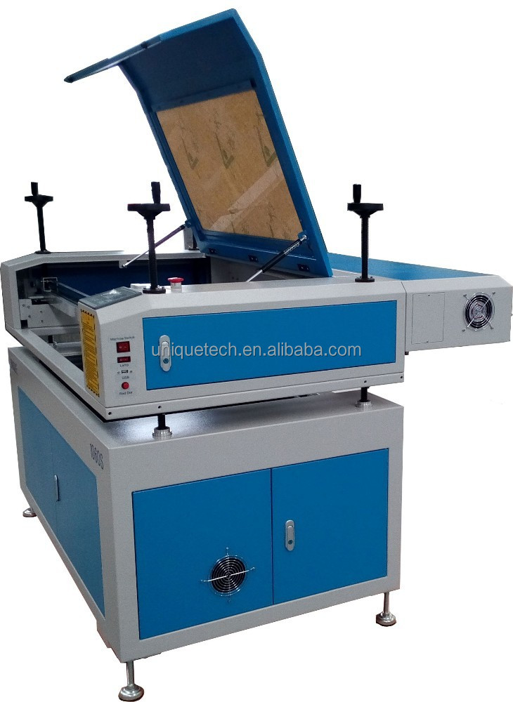 particular design for stone laser etching/carving machine with CE