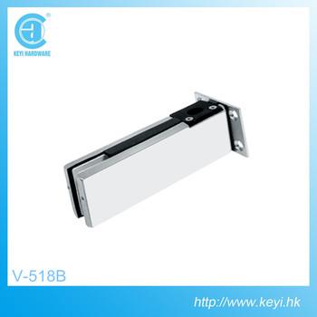 Psssss 201304 Cover Plate Glass Door Top Patch Fittingglass Door