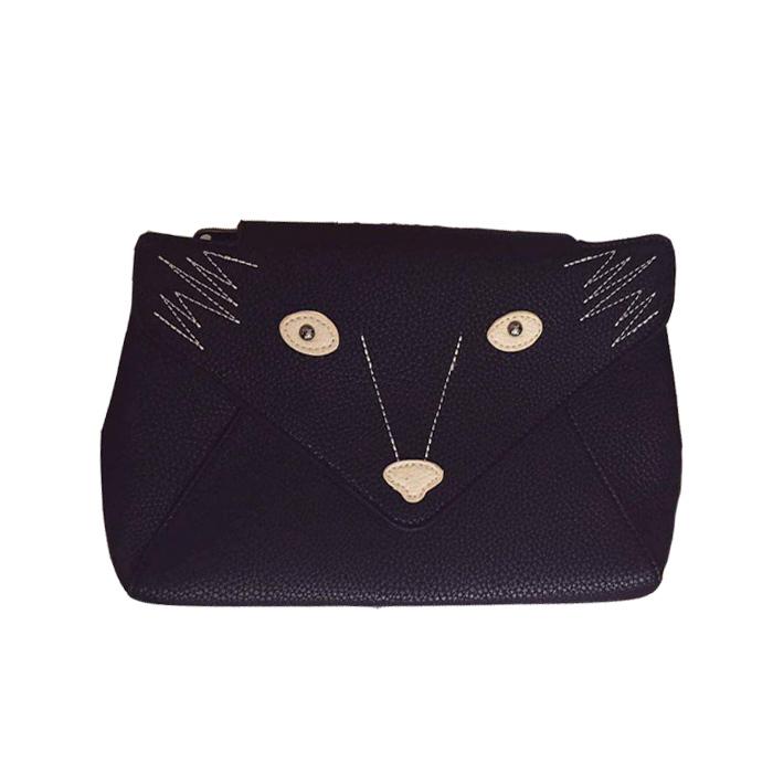 5539beb32fdd Get Quotations · Women cat handbags for woman designer clutch famous brand  women clutch 2014 crossbody bags ladies handbags