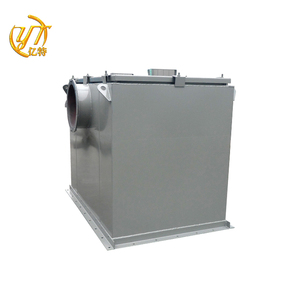 OEM/ODM Industrial Dust Extractor with 6 cartridge filter