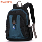 Aoking 1680d durable classic soft german mochilas escolares bookbags student backpack bagpack school backpack