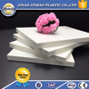 white waterproof rigid PVC foam board