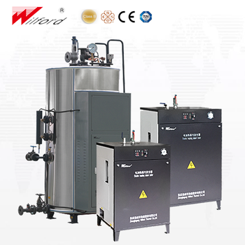 Electric Steam Boiler For Sterilization Equipment - Buy Electric ...