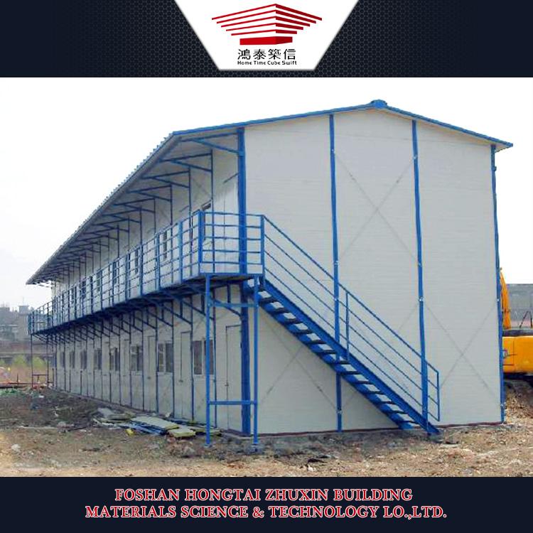 Alta calidad bajo costo modular de acero barato port til - Acero modular precios ...