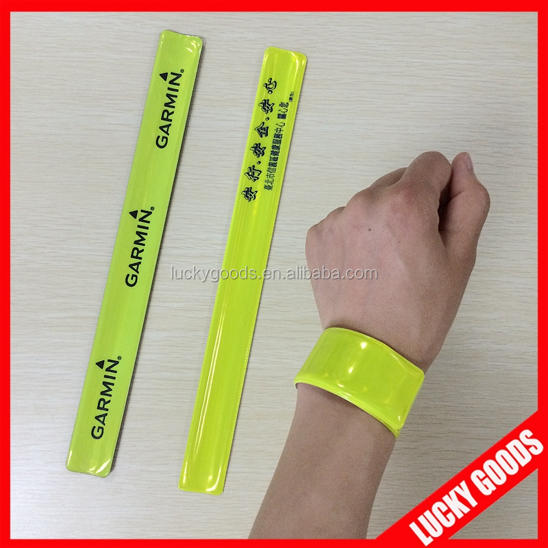 fashionable pvc adult size plastic wrist bands wholesale