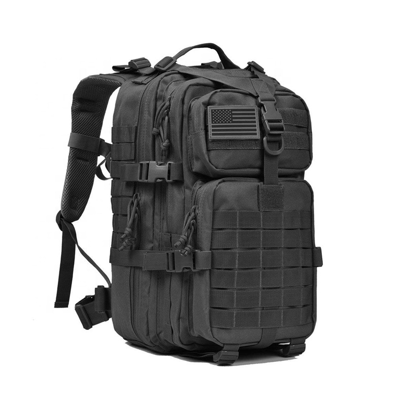 Piccolo Assault Pack Army Molle Bug Out Bag Zaini Tattico Militare Dello Zaino