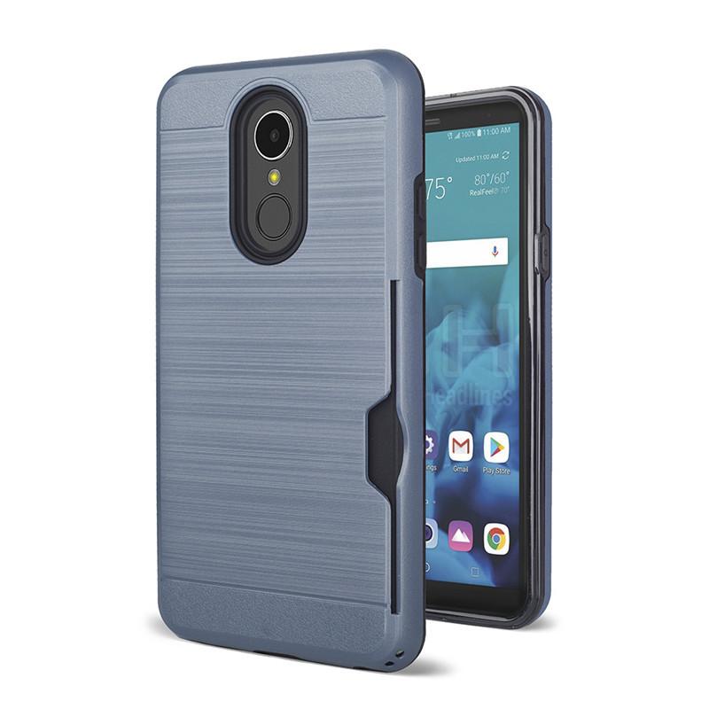 Phone Case For Lg Q7+ Q7 Alpha Q7a Case Mobile Phone Accessory For Lg Q7  Plus - Buy For Lg Q7 Plus Case,For Lg Stylus 4 Phone Case Cover,Back Cover