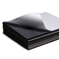 glossy magnetic photo paper