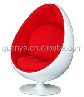 Modern Design Ball Shape Arne Jacobsen Egg Chair Buy Arne Jacobsen