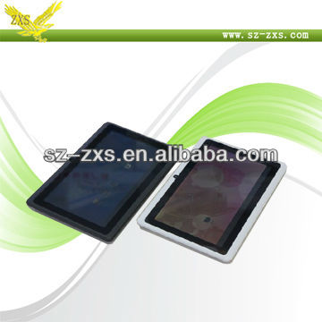7 inch MID industrial android tablet pc sale ZXS-Good Quality 7 Inch MID,Android Tablets PC,Mini Cheap Android PC Tablet Q88