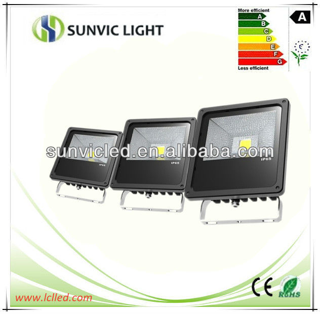 CE Rohs high quality outdoor ip65 dmx floodlight