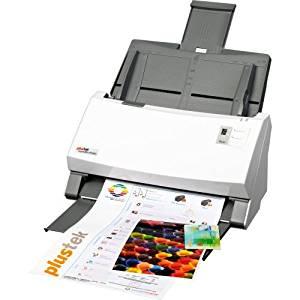 """Plustek, Inc - Plustek Smartoffice Ps456u Sheetfed Scanner - 600 Dpi Optical - Usb """"Product Category: Scanning Devices/Scanners"""""""